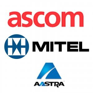 Mitel Aastra Ascom