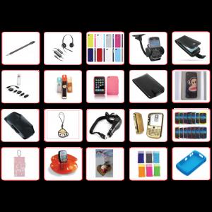 Mobiele telefoons & accessoires