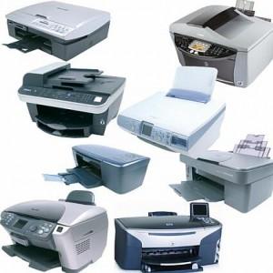 Printers & toebehoren