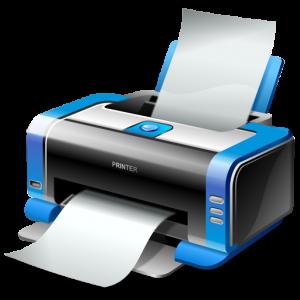 Printers & kantoormachines
