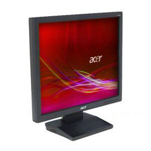 Acer V173BM 17 inch LCD Monitor