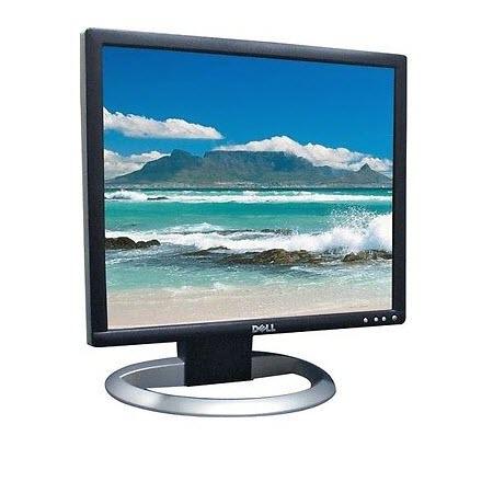 Dell UltraSharp 1905FP 19 inch LCD Monitor