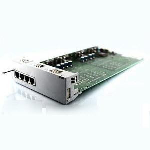 KPN Vox Novo Office Alcatel OmniPCX SLI-4-1 SLI 4-1 module