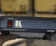 Kramer VM-6N Video Audio Distributor VM6N
