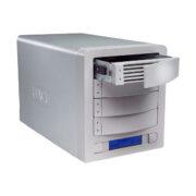 LaCie Biggest F800 1TB External FireWire 800 and USB 2.0 Hard Drive Array