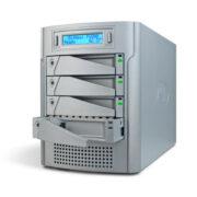 LaCie Biggest FW800 RAID-able desktop drive