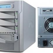 LaCie Biggest FW800 RAID-able desktop drive 2