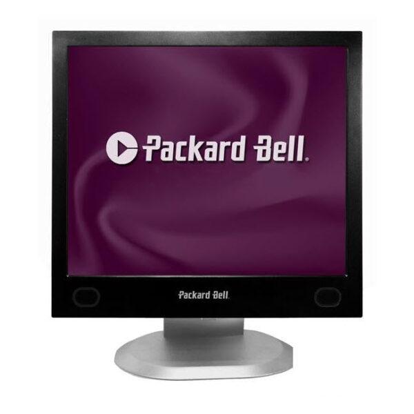 Packard Bell Callisto 171 17 inch lcd monitor