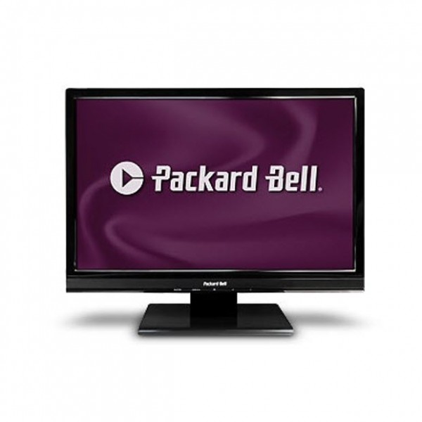Packard Bell Viseo 190W LED 18.5 inch Monitor