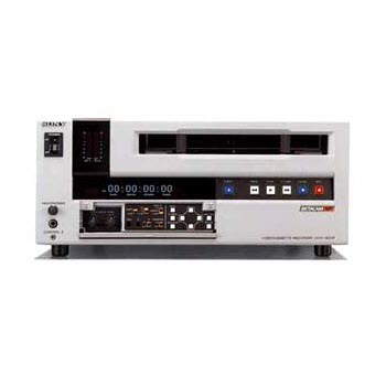 Sony Betacam NTSC SP UVW-1800 P Editing VTR