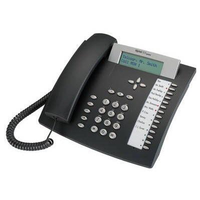 Tiptel 83 system S0 telefoontoestel