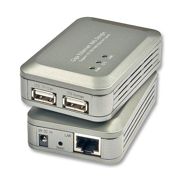 USB Giga NAS Dongle
