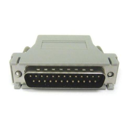 ADB0025 RJ45 Female to DB25 Male Crossover Adapter