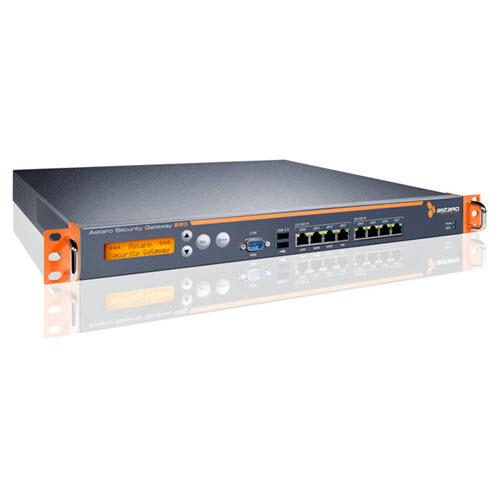Astaro Security Gateway 220