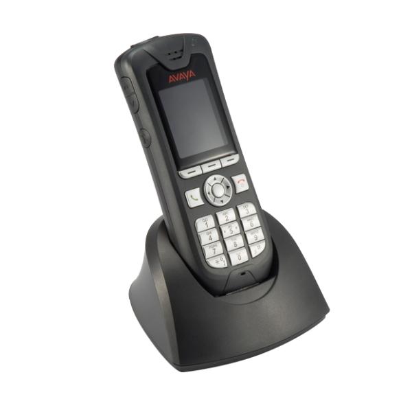 Avaya 3725 IP DECT handset