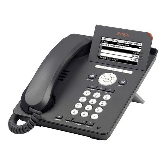 Avaya 9620 IP telefoon