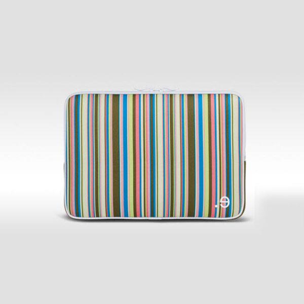 Be-ez La Robe laptoptas voor MacBook Pro 17 inch Allure Color