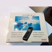 Bosch CT-Com 316 dect telefoon