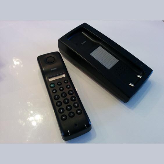 Bosch CT-Com 316 dect telefoon 5