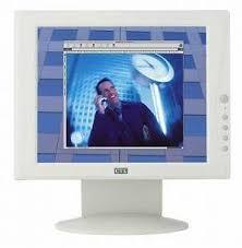CTX PV700 lcd monitor