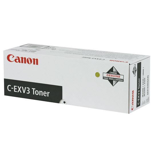 Canon C-EXV 3 drum (origineel)