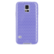 Case-Mate Emerge Case voor Samsung Galaxy S5 (Plus) Paars 2
