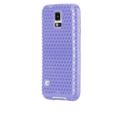 Case-Mate Emerge Case voor Samsung Galaxy S5 (Plus) Paars 4
