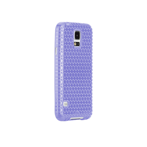Case-Mate Emerge Case voor Samsung Galaxy S5 (Plus) Paars