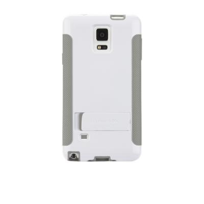 Case Mate Pop Case for Samsung Galaxy Note 4 wit grijs 3
