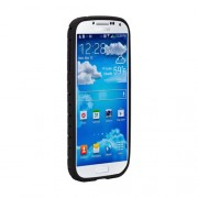 Case-Mate Tread for Samsung Galaxy S4 silicone, ABS plastic 2