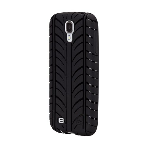 Case-Mate Tread for Samsung Galaxy S4 silicone, ABS plastic 3