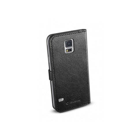 Cellular Line Samsung Galaxy S5 Book Essential zwart 2