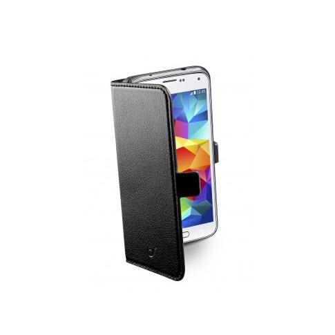 Cellular Line Samsung Galaxy S5 Book Essential zwart
