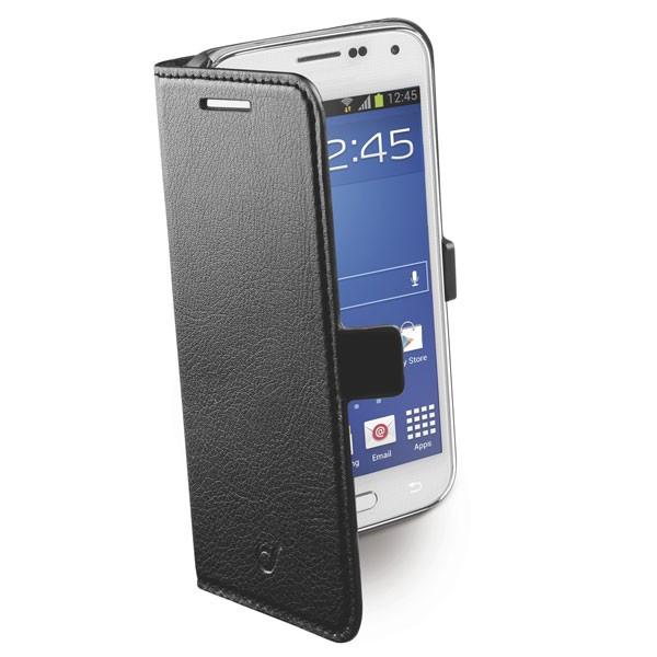Cellular Line Samsung Galaxy S5 Mini Book Essential zwart