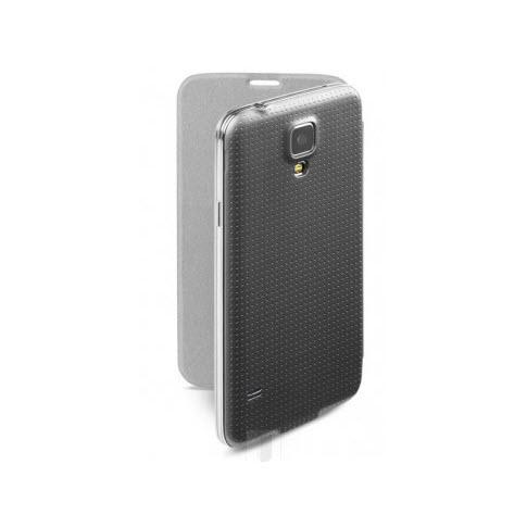 Cellular Line Samsung Galaxy S5 Mini flip book zwart 2