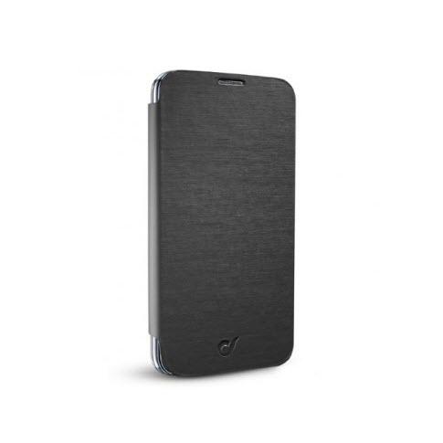 Cellular Line Samsung Galaxy S5 flip book zwart