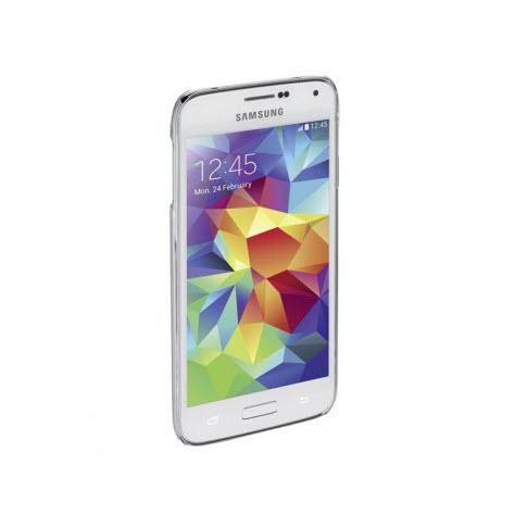 Cellular Line cover Samsung Galaxy S5 Mini invisible 2
