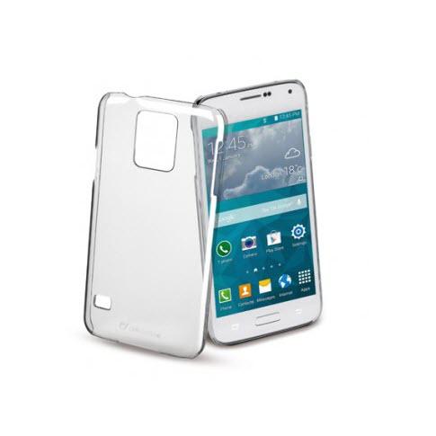 Cellular Line cover Samsung Galaxy S5 Mini invisible 3