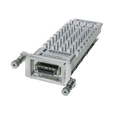 Cisco 10GBASE-CX4 XENPAK-10GB-CX4 Module