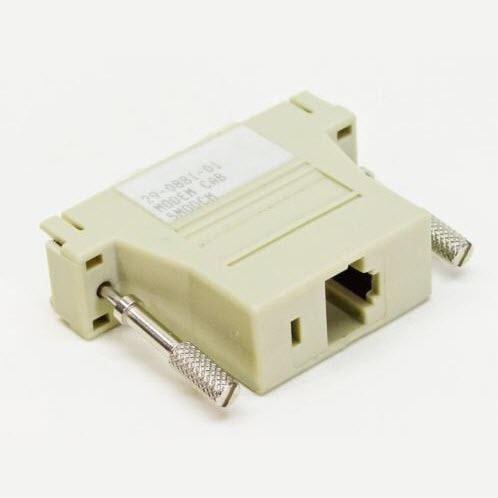 Cisco CAB-5MODCM Cable (29-0881-01) rev.B0