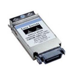 Cisco Transceiver Modul GBIC Gigabit EN 1000BaseSX WS-G5484=