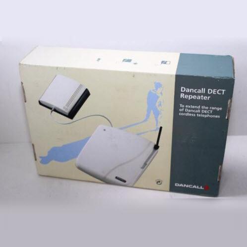 Dancall RP8001 dect range extender