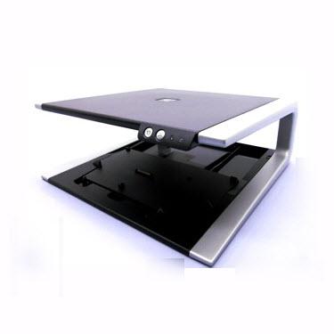 Dell Monitorstand voor PRO1X Dockingstation