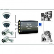 Elro DVR14 bewakingsrecorder 2