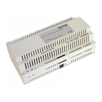 Golmar Vercoma MC-V2Plus Multiplexer serie