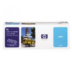 HP 640A (C4192A EP-83C) toner cyaan (origineel HP)