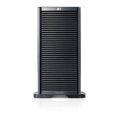 HP ProLiant ML350 G6 E5606 2.13GHz Quadcore towerserver