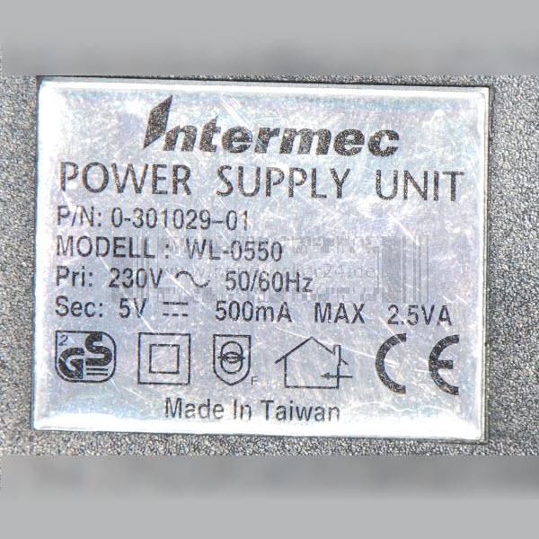 Intermec adapter WL-0550 WL0550 2