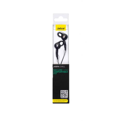 Jabra Chill corded headset black 3