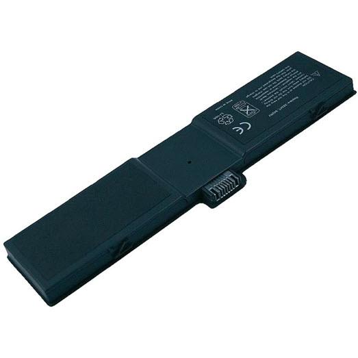 Laptopaccu vervangt accu 21KEV, 2834T, 312-7209, 451-10017